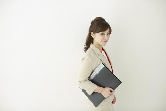 秘書の仕事について