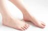 立ち仕事に効く足のストレッチ